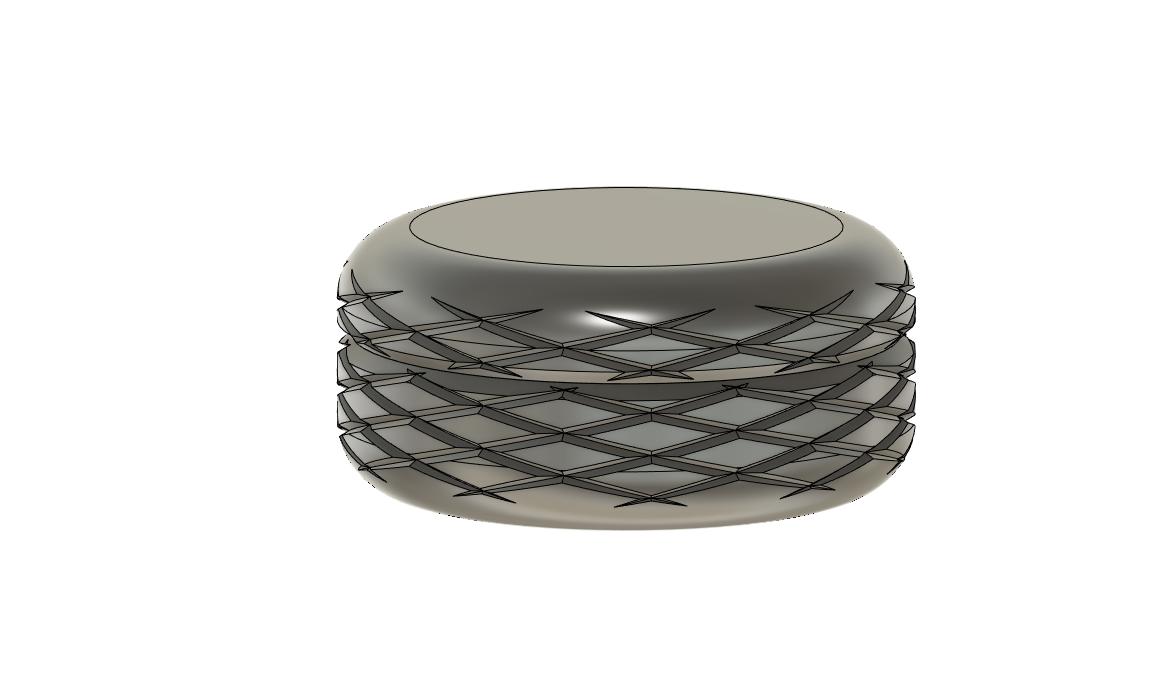hpcase2.PNG Télécharger fichier STL Affaire des écouteurs • Modèle pour impression 3D, marcelosiciliano10