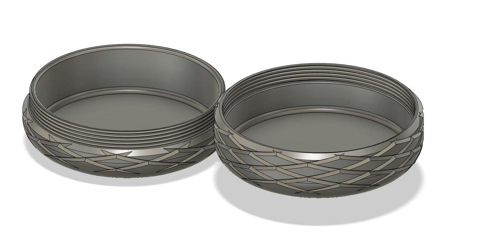 hpcase1.PNG Télécharger fichier STL Affaire des écouteurs • Modèle pour impression 3D, marcelosiciliano10