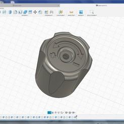 Télécharger objet 3D gratuit Tête Robinet Chauffage Central (Carré de 7 mm)., sylvainpicard60112