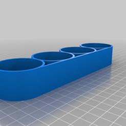Ink_holder_v1.png Télécharger fichier STL gratuit Porte-bouteille d'encre Epson 544 (ou toute autre marque) • Plan pour impression 3D, Mrdwgraf