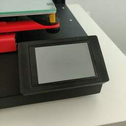 IMG_20200602_193521.jpg Download STL file Case scream 35 MKS Robin nano for anet et4 • Model to 3D print, -Rbntool