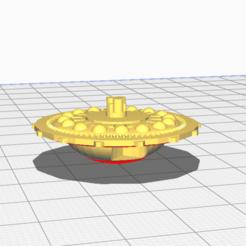 Xeel_war_carrier.png Download free STL file Xeel class war carrier • 3D printing model, Klomster