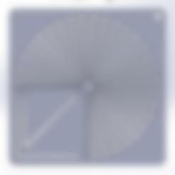 Télécharger fichier STL gratuit Guide angulaire du cercle • Objet pour imprimante 3D, aguiarconnor