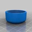 Download free 3D printer model Diamond File Case, disizitstudios