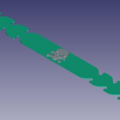 Télécharger modèle 3D Economiseur d'oreilles, dauceanubianca98
