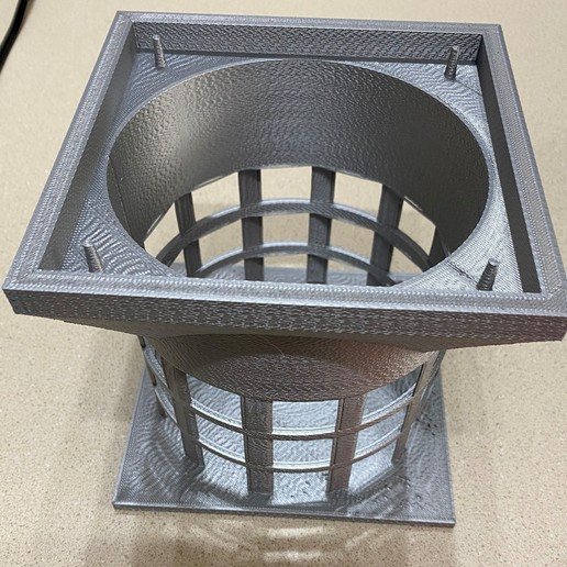 Download free 3D print files Desiccator 3000, pauldrake86