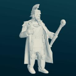 boo2.png Download free STL file Granada Prime Officer Pool • 3D printable model, BronzeAnvil