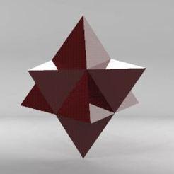 7.JPG Download STL file sacred geometry 3 • 3D printing object, geometric