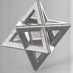 4.JPG Download STL file sacred geometry 2 • 3D printer object, geometric