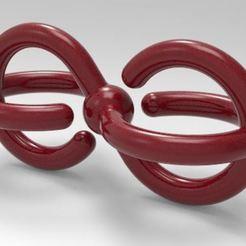 modelo2.JPG Download STL file sacred geometry 9 • 3D printable model, geometric