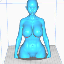 Download 3D printer templates Thic and stumpy, SpoogityWoogums