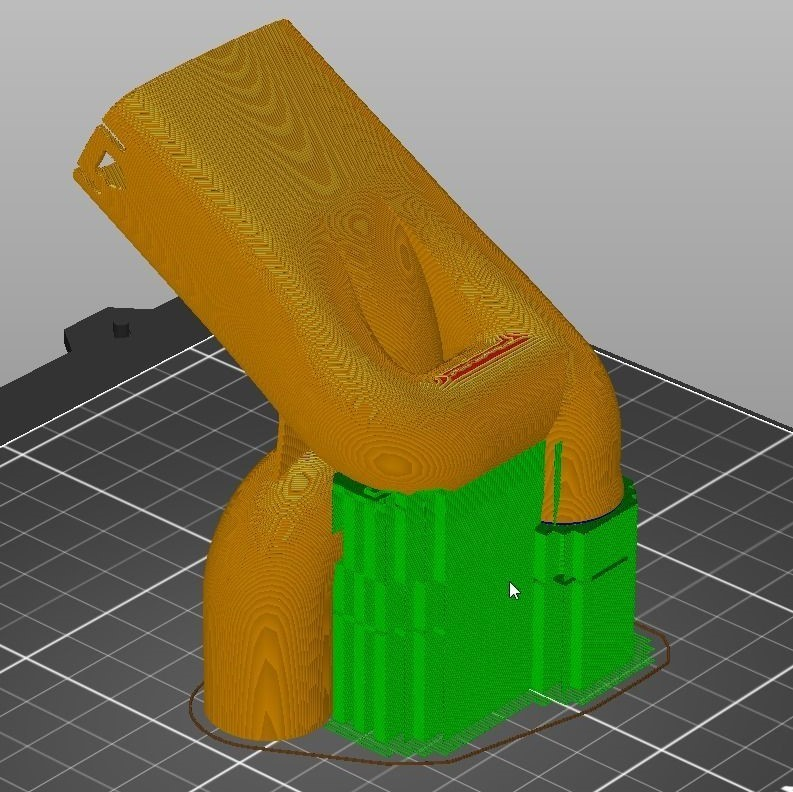 """1.jpeg Download free STL file COVID-19 """"James""""- Respiratory aid for Ocean Reef Aria • 3D print model, Voxdale"""