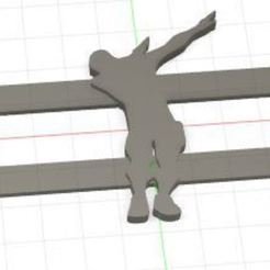 Download free STL file FORNITE EARGUARD • Template to 3D print, especarem