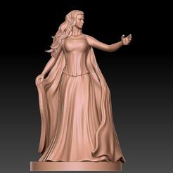 Download free 3D printer files Elfin, madehomecosplay