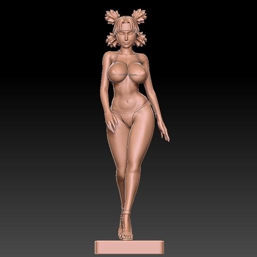 1.jpg Download free STL file bikini 1 • 3D printer template, madehomecosplay