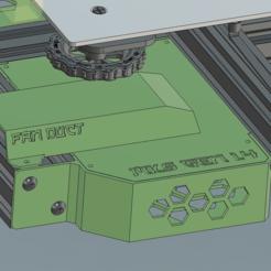 Descargar modelo 3D gratis Caja de la serie MKS GEN para ENDER-3, EugenioFructuoso