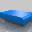 16ab4cef701ea02e4260d88408d1d07e.png Télécharger fichier STL gratuit SINCLAIR ZX Spectre V1.0 • Modèle imprimable en 3D, EugenioFructuoso