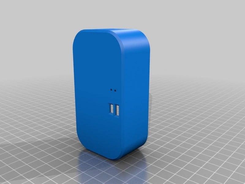 a3d01bc59ca9be22eef9f5d972a9dba6.png Download free STL file Mini Bluetooth Speaker • 3D printer design, EugenioFructuoso