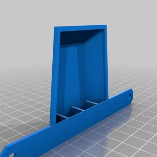 ec0e459d72259254159925fe77bf46f3.png Download free STL file ENDER-3 Electronic Fan Guard • 3D printer design, EugenioFructuoso