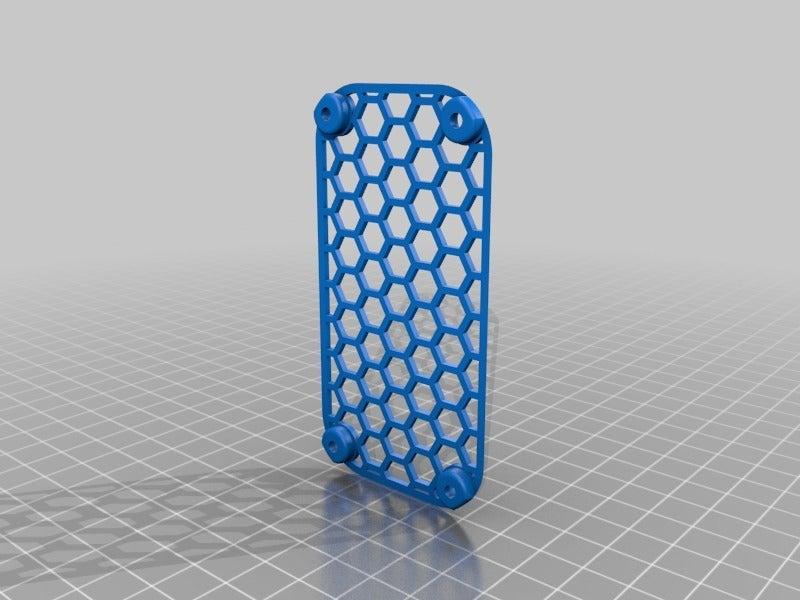 c79e1e090bbc5cff9055ceb2f1b32965.png Download free STL file Mini Bluetooth Speaker • 3D printer design, EugenioFructuoso