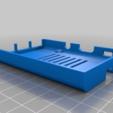 1ba51b77f6f2de7f02737cf8753cacf0.png Télécharger fichier STL gratuit SINCLAIR ZX Spectre V1.0 • Modèle imprimable en 3D, EugenioFructuoso