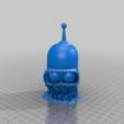 969897aa57805668f5e301482d499650.png Télécharger fichier STL gratuit Bender Futurama • Design pour imprimante 3D, EugenioFructuoso