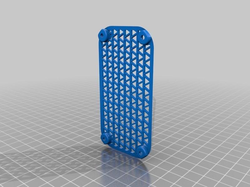 dc49cbc29208c7fcefce03ce4f5c4bd9.png Download free STL file Mini Bluetooth Speaker • 3D printer design, EugenioFructuoso