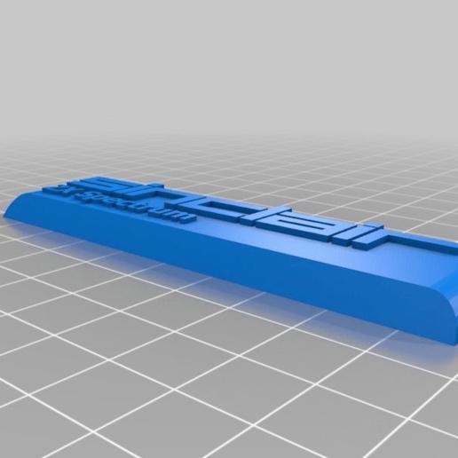 341b378ed5a428497c557e3a44272b73.png Télécharger fichier STL gratuit SINCLAIR ZX Spectre V1.0 • Modèle imprimable en 3D, EugenioFructuoso