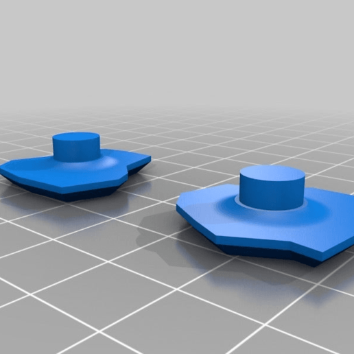 4e909849ca0a43c562ac755238386f8d.png Download free STL file nICE fidget spinner • 3D printing object, hitchabout