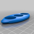 4f950c3cf6224ce89cb0b7214c5a13f6.png Download free STL file SPINNER stewie • 3D printing template, hitchabout