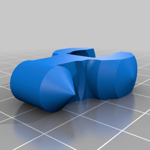 08f8ae31a8d4eaea8240bfe2fceebf22.png Download free STL file HeavyDuty Flexible KeyFob and Bracelet • 3D print object, hitchabout