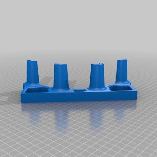 83753400c46ffc652e7300d27894c4e3.png Télécharger fichier STL gratuit Porte-bobines pour charges lourdes • Plan imprimable en 3D, hitchabout