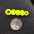 image.png Download free STL file HeavyDuty Flexible KeyFob and Bracelet • 3D print object, hitchabout
