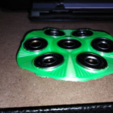 image.png Download free STL file experimental spinner • 3D printable template, hitchabout