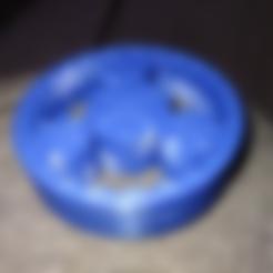 bearing_20180610-61-17tyvo6.stl Télécharger fichier STL gratuit Mon roulement d'engrenage personnalisé • Design imprimable en 3D, hitchabout