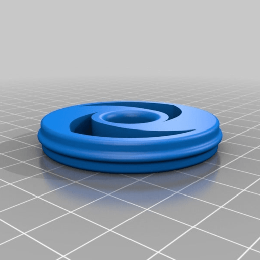 c713a224816616c77921578029b5fe16.png Download free STL file sprocket spinner • Template to 3D print, hitchabout