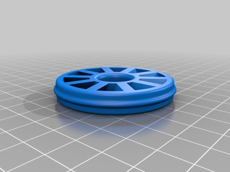 19a0eabc89b2617223ef9d255189867e.png Download free STL file sprocket spinner • Template to 3D print, hitchabout