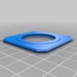 Download free STL file fidget twisty thing • 3D printer model, hitchabout