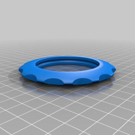 11f013fedf7f38bf2b561729eb14accb.png Download free STL file sprocket spinner • Template to 3D print, hitchabout