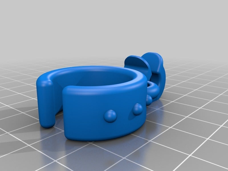 5b6d7fd3b26c920552404b06fe6415cb.png Download free STL file cigarette ring • 3D printer object, hitchabout