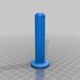 Télécharger fichier STL gratuit 2 POUCES de couverture d'attelage et de tourniquet • Modèle imprimable en 3D, hitchabout