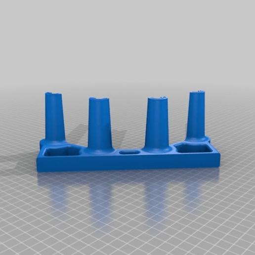 89d067d21e043610c588962f8ae49bfd.png Télécharger fichier STL gratuit Porte-bobines pour charges lourdes • Plan imprimable en 3D, hitchabout