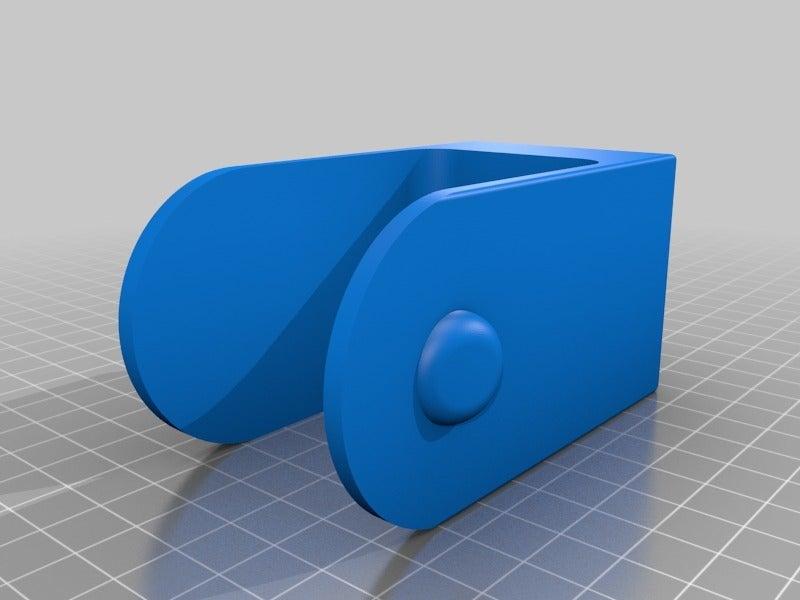b49b4e75f059976a0b8ba608c73aa1ce.png Télécharger fichier STL gratuit Couvercle d'attelage 2 POUCES et tourniquet à deux vitesses • Modèle à imprimer en 3D, hitchabout