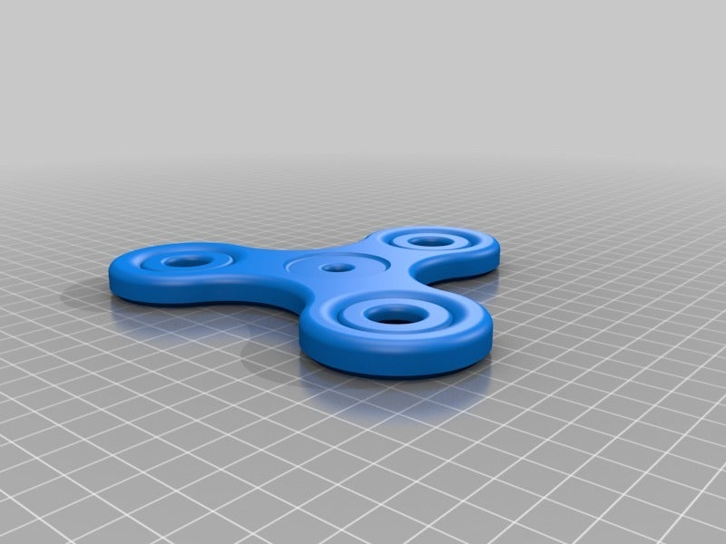 cbc61c89a66e08a96831f44b63b1d542.png Download free STL file 2 INCH hitch cover and fidget spinner • Model to 3D print, hitchabout