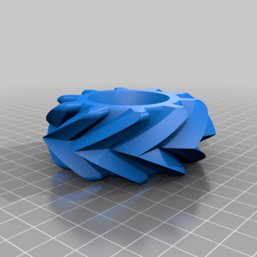 19f20e3adc7cdf742491420a08655857.png Download free STL file fat tire or gear spinner • 3D printer design, hitchabout