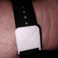 Télécharger fichier STL gratuit DZ09 Boucle de bracelet Smartwatch • Plan imprimable en 3D, hitchabout