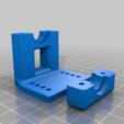 Télécharger fichier STL gratuit ctc i3 clone e3d • Modèle à imprimer en 3D, hitchabout