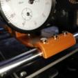 image.png Télécharger fichier STL gratuit anet a6 support de comparateur à cadran avec tige de 10 mm • Modèle pour impression 3D, hitchabout