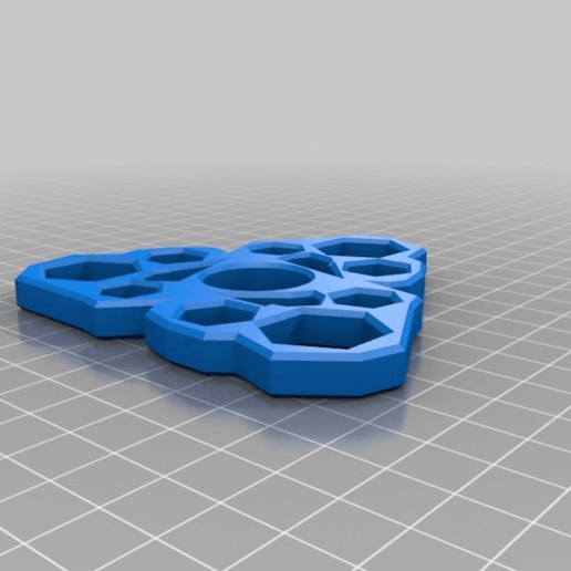 84c073afa7b20496334a9b91954fa42e.png Download free STL file my first nut spinner • 3D printable design, hitchabout