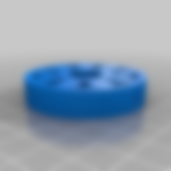 bearing_20170910-16085-azctg9-0.stl Télécharger fichier STL gratuit Mon roulement d'engrenage personnalisé • Design imprimable en 3D, hitchabout